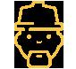 Externer Brandschutzbeauftragter Icon